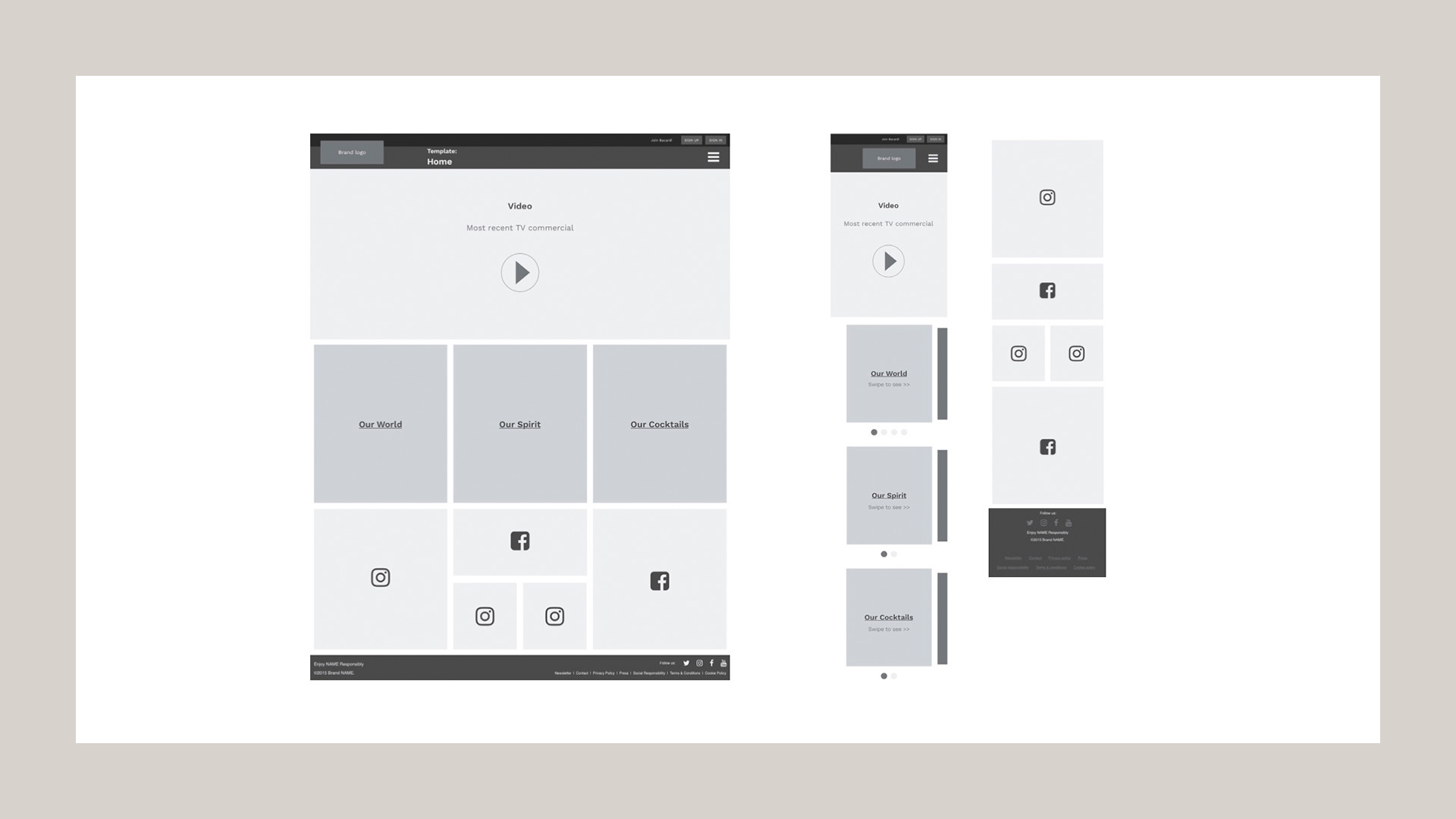 IMAGE 3 - WIREFRAMES