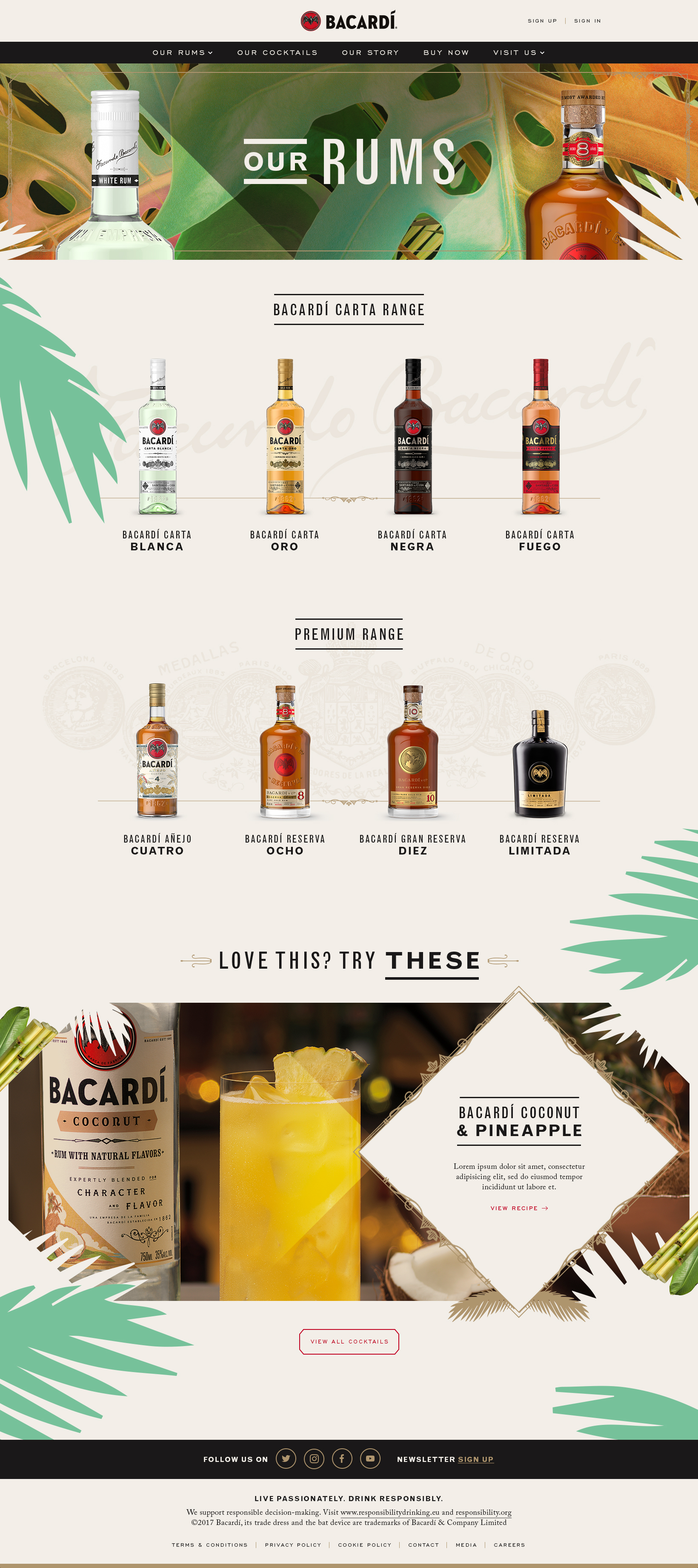 bacardi-product-overview
