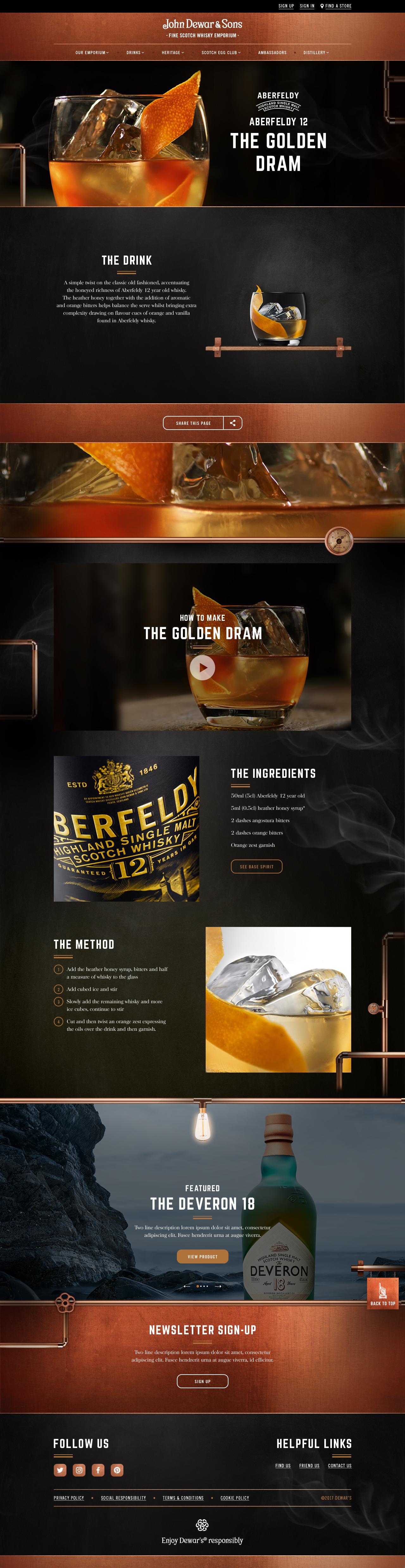 dewars-cocktail